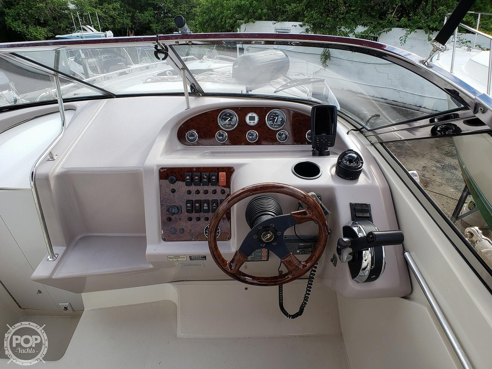 2000 Regal boat for sale, model of the boat is 2850 LSC & Image # 40 of 40