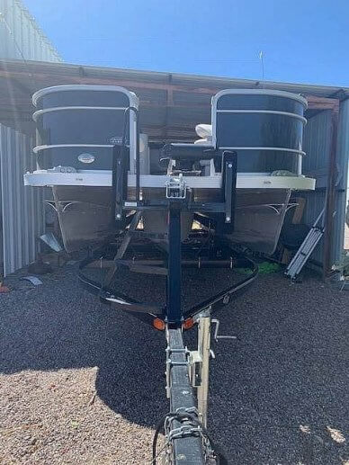 G3 Sunchaser X322FC, 322, for sale - $63,400