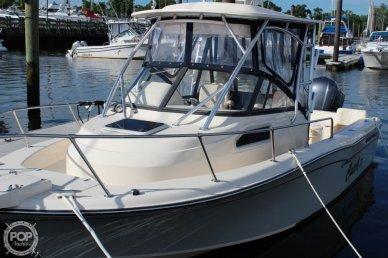 Grady-White 228 Seafarer, 228, for sale - $74,999
