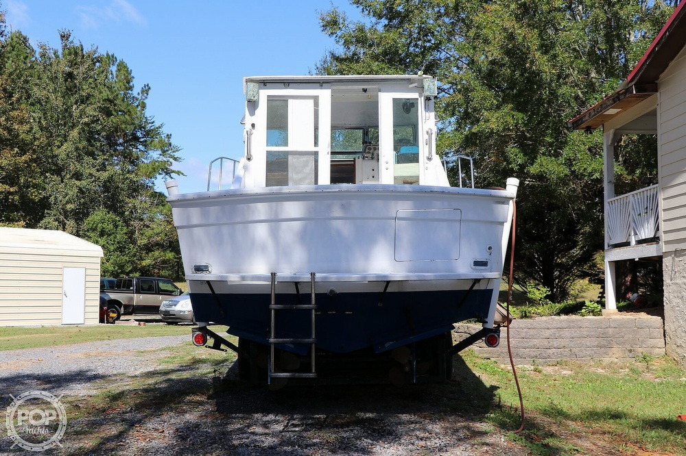 1987 Aquasport boat for sale, model of the boat is 290 Tournament Master & Image # 5 of 40