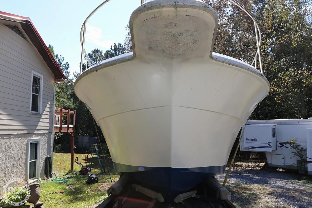 1987 Aquasport boat for sale, model of the boat is 290 Tournament Master & Image # 7 of 40