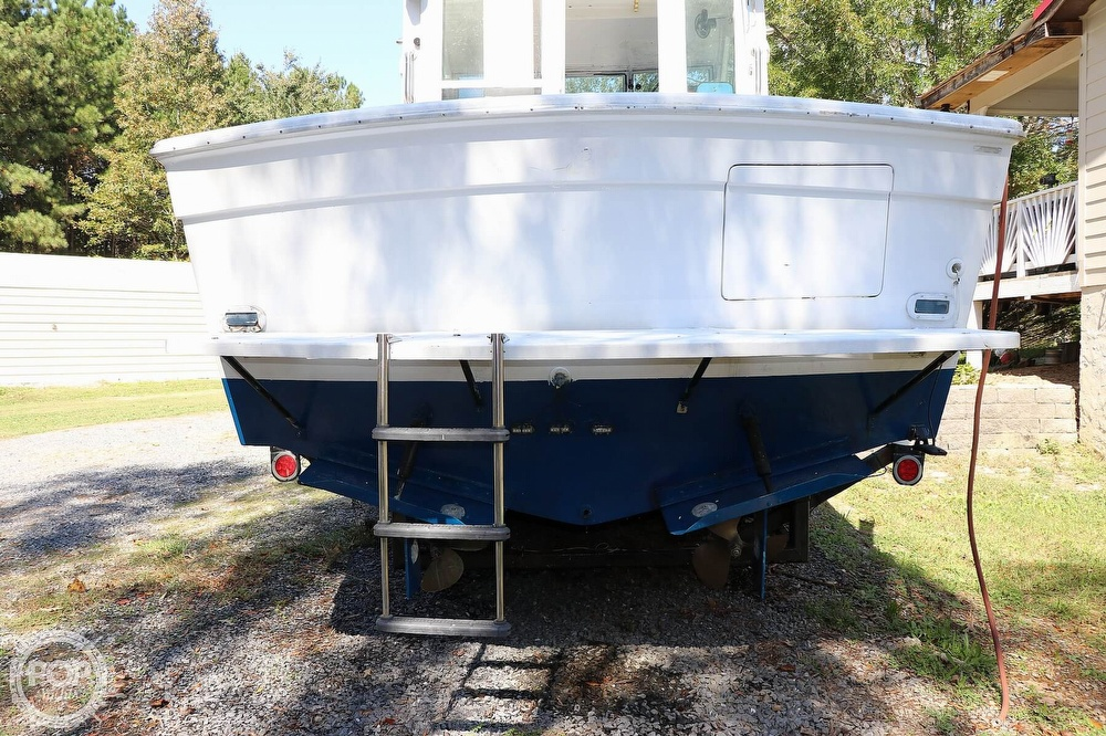 1987 Aquasport boat for sale, model of the boat is 290 Tournament Master & Image # 13 of 40