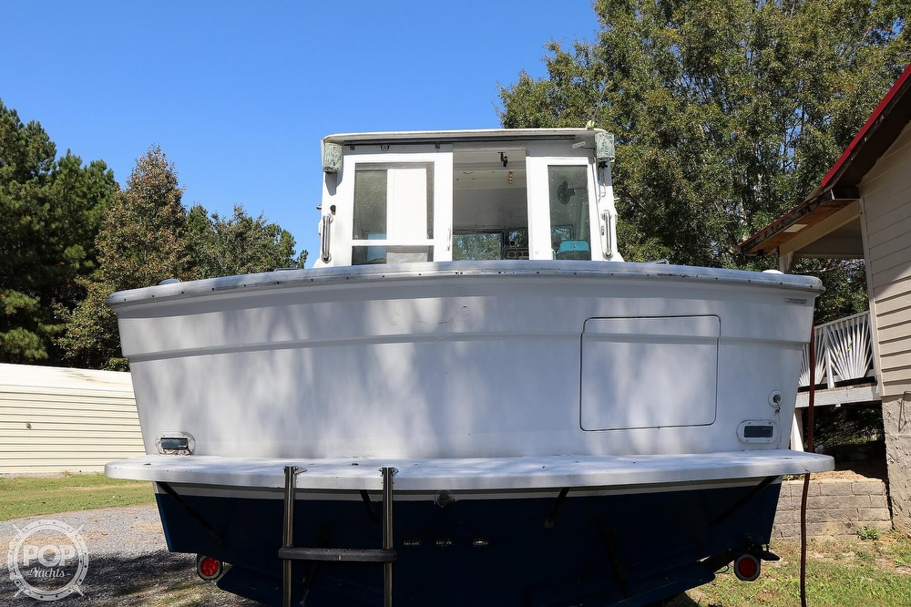 1987 Aquasport boat for sale, model of the boat is 290 Tournament Master & Image # 14 of 40