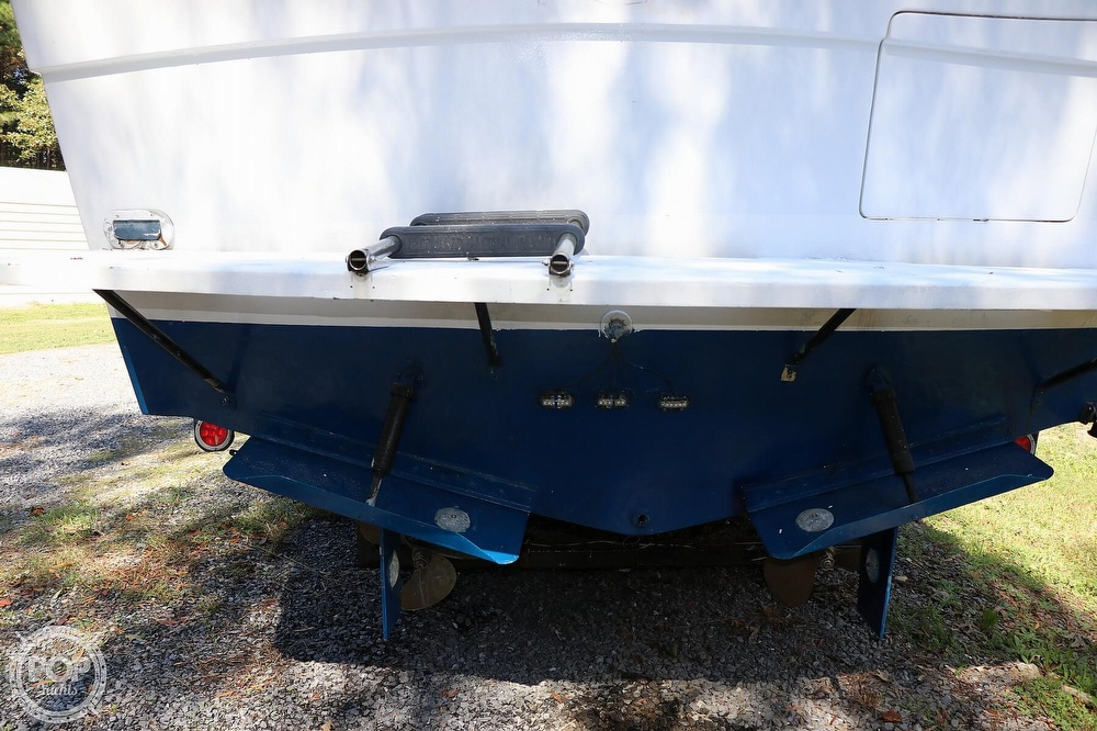 1987 Aquasport boat for sale, model of the boat is 290 Tournament Master & Image # 15 of 40