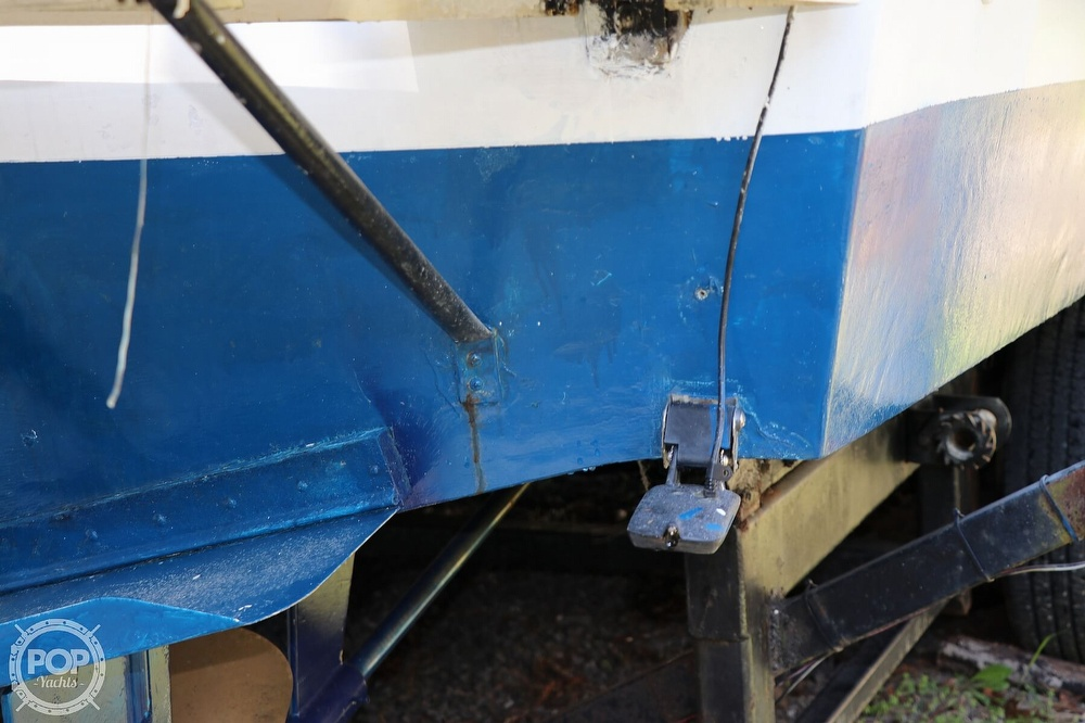 1987 Aquasport boat for sale, model of the boat is 290 Tournament Master & Image # 19 of 40