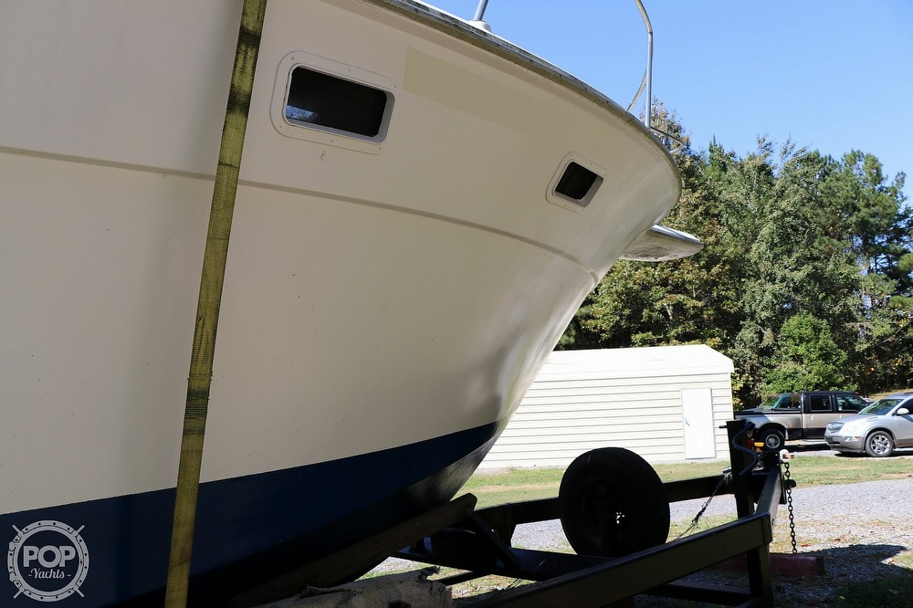 1987 Aquasport boat for sale, model of the boat is 290 Tournament Master & Image # 21 of 40