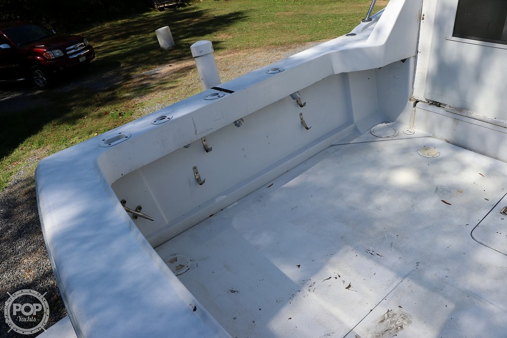 1987 Aquasport boat for sale, model of the boat is 290 Tournament Master & Image # 27 of 40