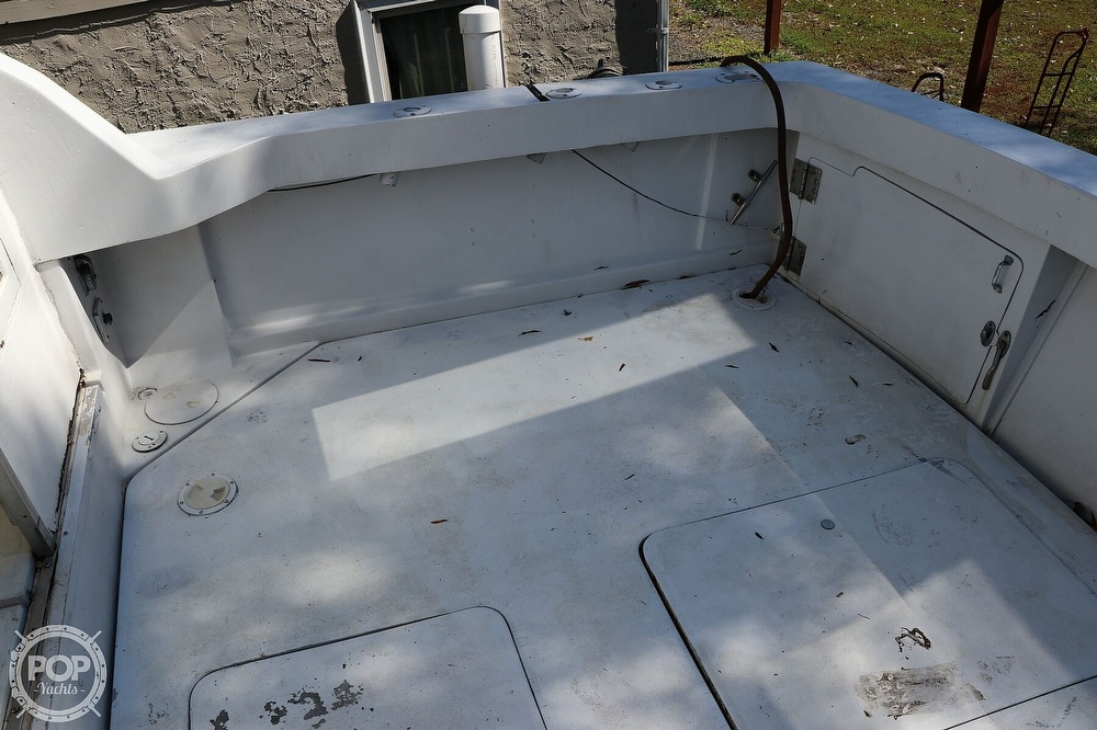 1987 Aquasport boat for sale, model of the boat is 290 Tournament Master & Image # 35 of 40