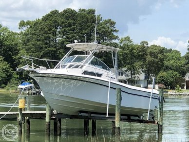 Grady-White 252 Sailfish, 252, for sale