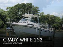 1994 Grady-White 252 Sailfish