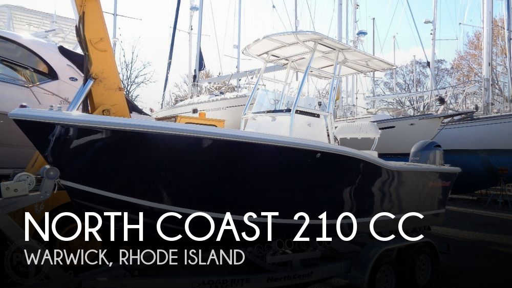 2019 North Coast 210 CC