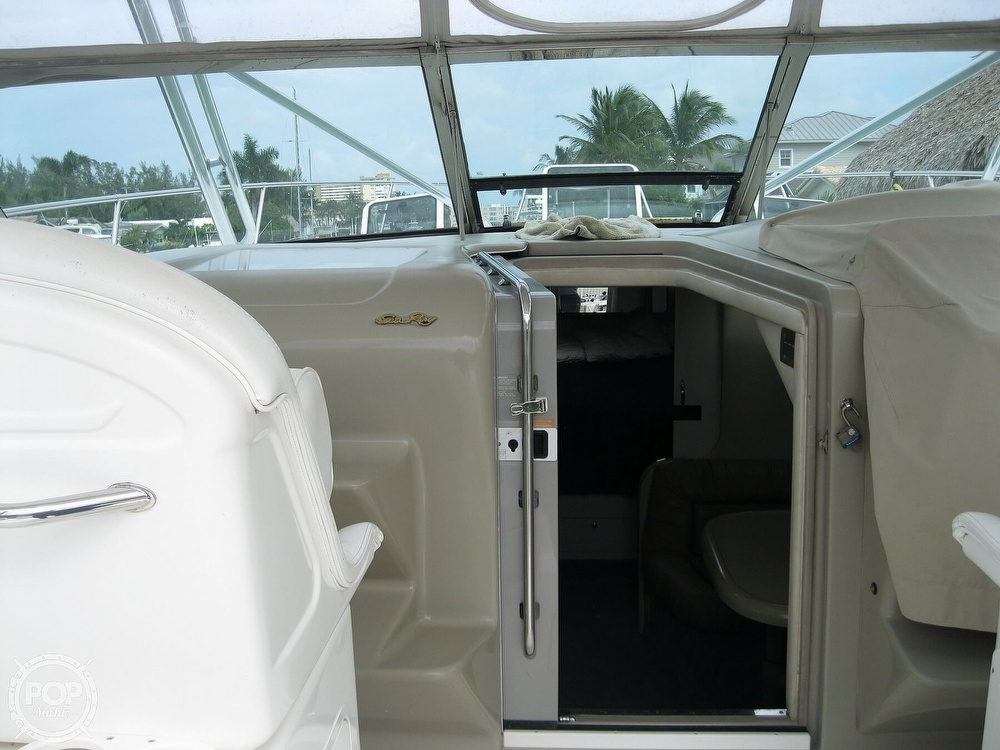 1998 Sea Ray boat for sale, model of the boat is 370EC & Image # 3 of 40