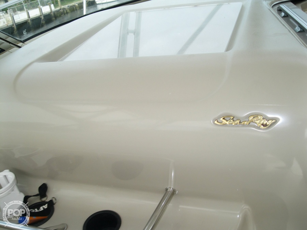 1998 Sea Ray boat for sale, model of the boat is 370EC & Image # 22 of 40