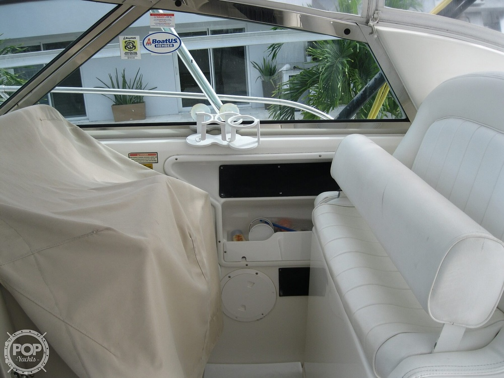 1998 Sea Ray boat for sale, model of the boat is 370EC & Image # 24 of 40