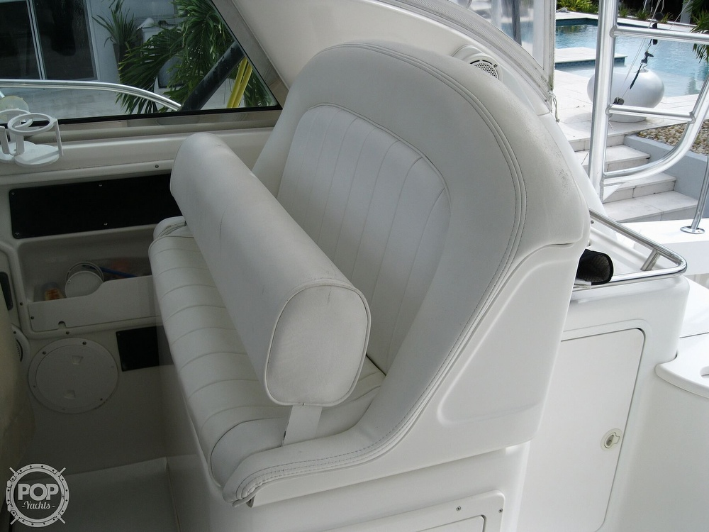 1998 Sea Ray boat for sale, model of the boat is 370EC & Image # 25 of 40