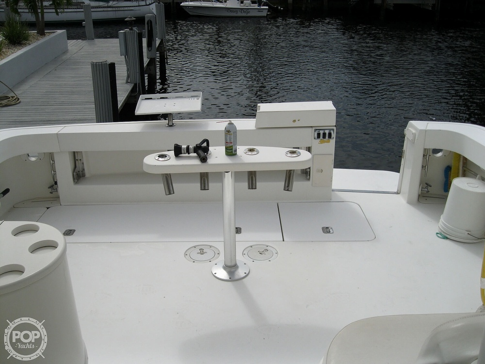 1998 Sea Ray boat for sale, model of the boat is 370EC & Image # 28 of 40