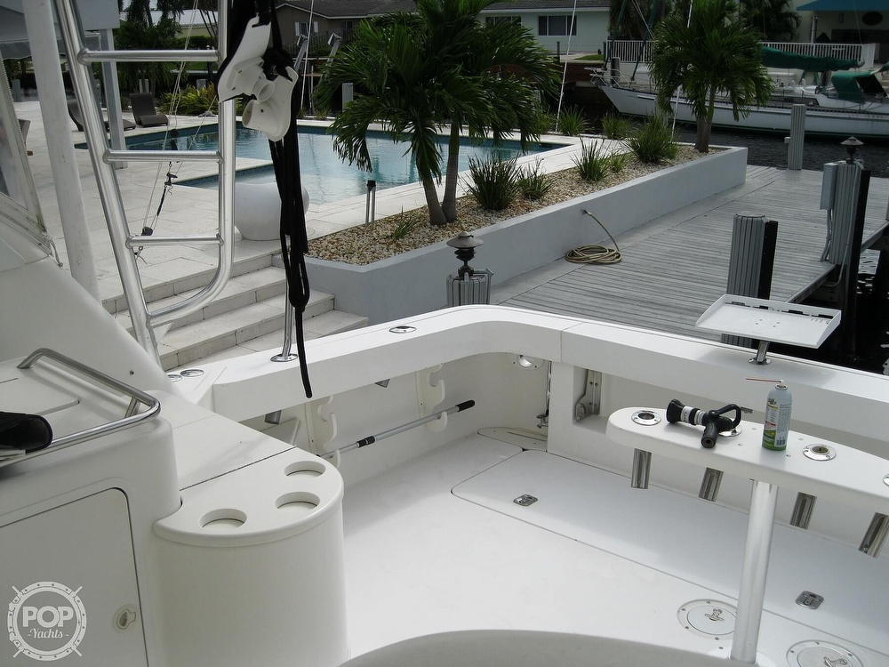 1998 Sea Ray boat for sale, model of the boat is 370EC & Image # 30 of 40