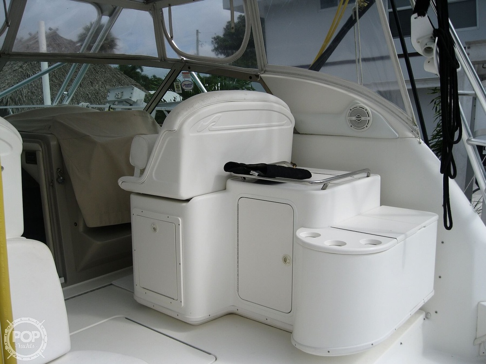 1998 Sea Ray boat for sale, model of the boat is 370EC & Image # 33 of 40