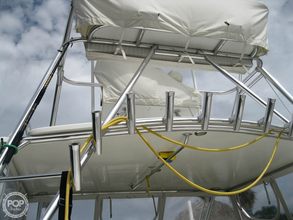 1998 Sea Ray boat for sale, model of the boat is 370EC & Image # 38 of 40
