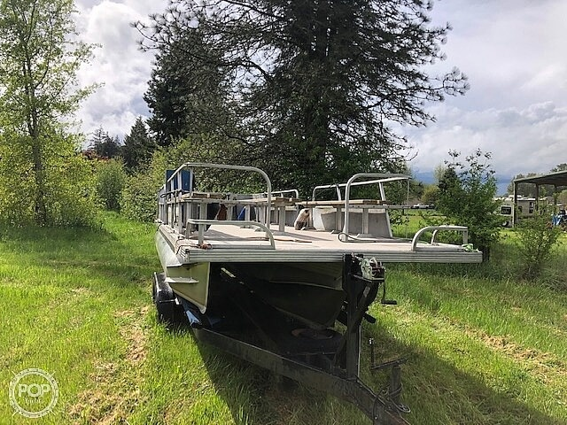 1990 Starcraft boat for sale, model of the boat is 28 DLX & Image # 2 of 41