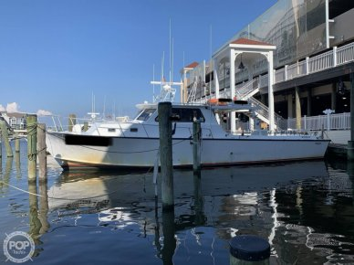 Chesapeake Deadrise 48, 48, for sale - $230,000