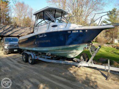 Seaswirl 2101WA, 2101, for sale