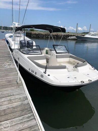 Bayliner CR215, 215, for sale - $27,800