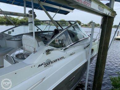Sea Ray 240 Sundancer, 240, for sale - $42,300