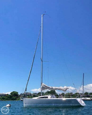 Catalina 275 Sport, 275, for sale - $75,600