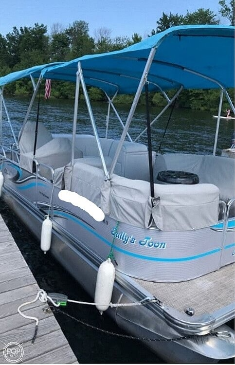2016 Qwest boat for sale, model of the boat is Apex 820 LS & Image # 13 of 22