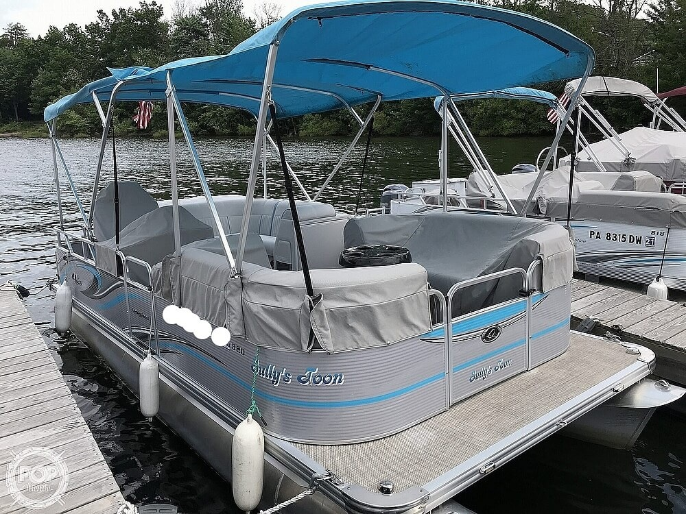 2016 Qwest Apex 820 LS - #$LI_INDEX