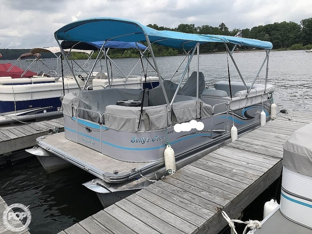 2016 Qwest boat for sale, model of the boat is Apex 820 LS & Image # 14 of 22
