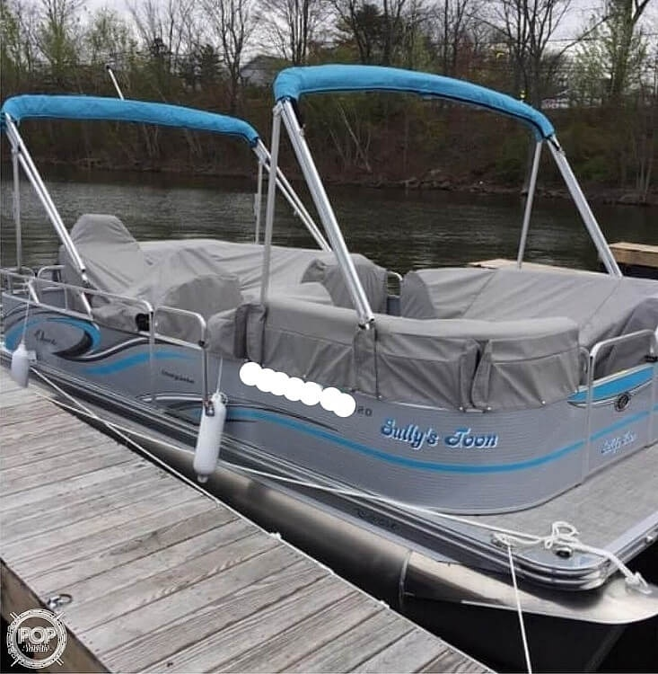 2016 Qwest boat for sale, model of the boat is Apex 820 LS & Image # 15 of 22