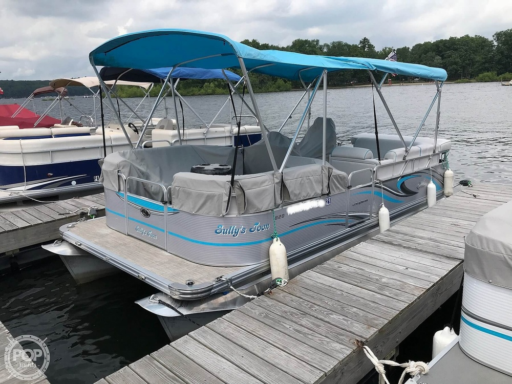 2016 Qwest boat for sale, model of the boat is Apex 820 LS & Image # 16 of 22
