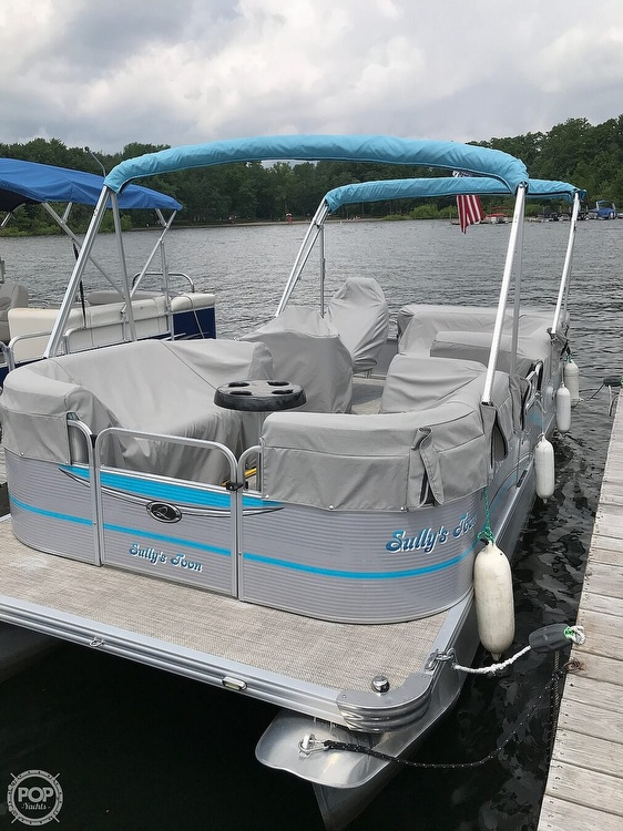 2016 Qwest boat for sale, model of the boat is Apex 820 LS & Image # 21 of 22