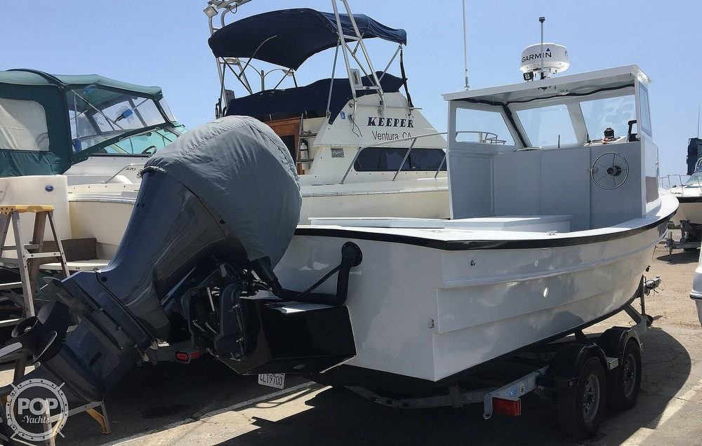 1982 Clipper Craft boat for sale, model of the boat is 26 & Image # 12 of 40