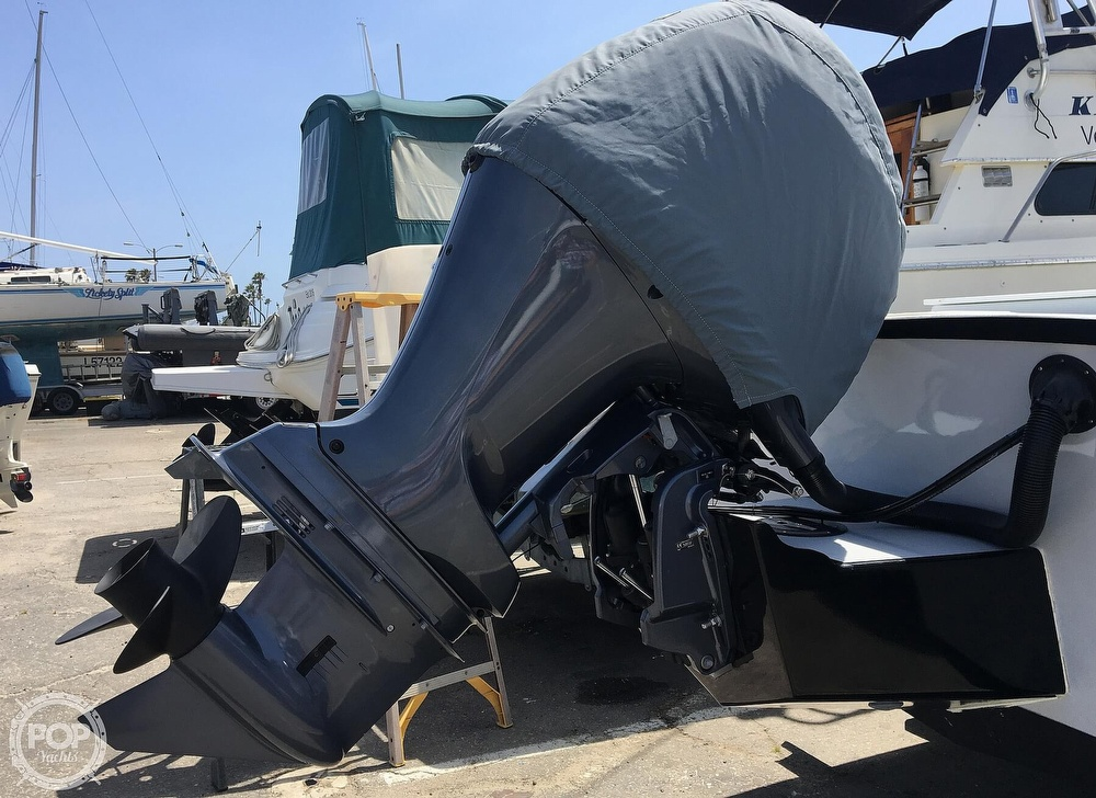 1982 Clipper Craft boat for sale, model of the boat is 26 & Image # 15 of 40