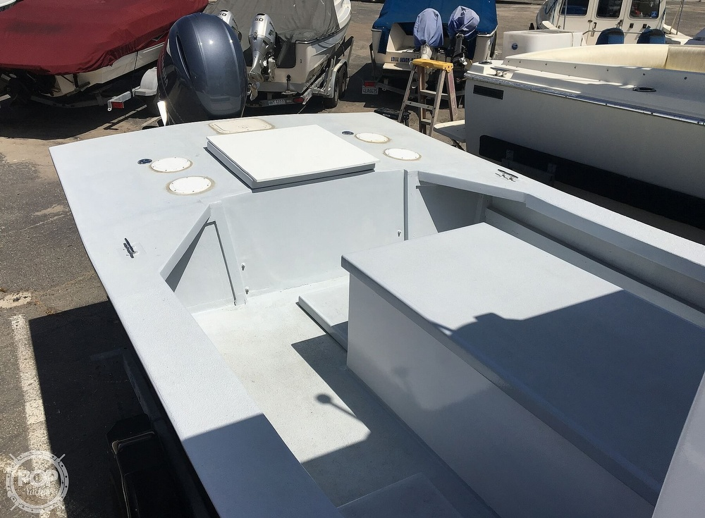 1982 Clipper Craft boat for sale, model of the boat is 26 & Image # 25 of 40