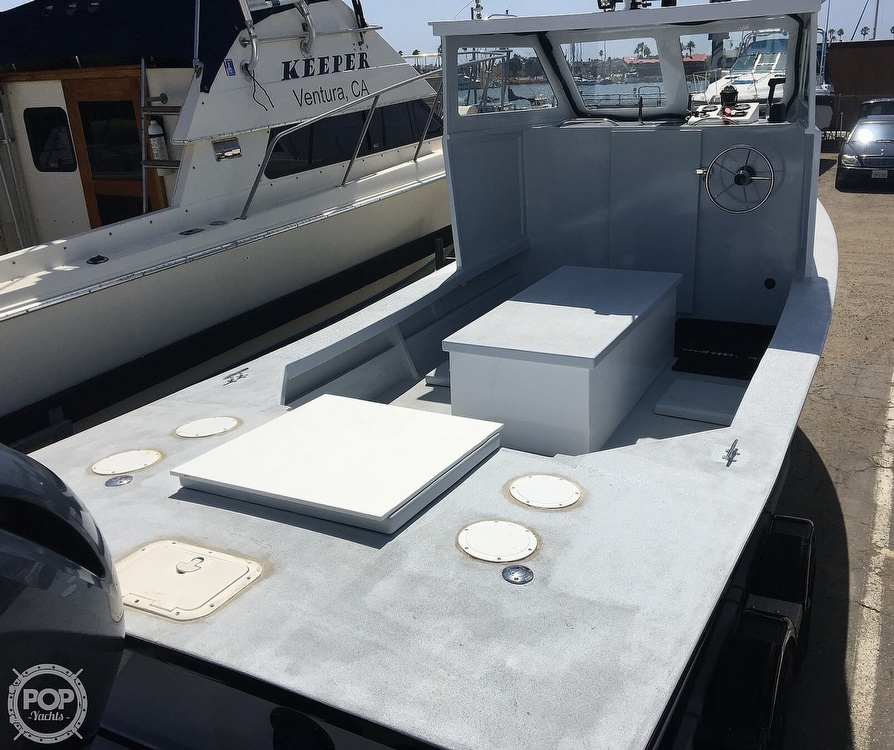 1982 Clipper Craft boat for sale, model of the boat is 26 & Image # 26 of 40