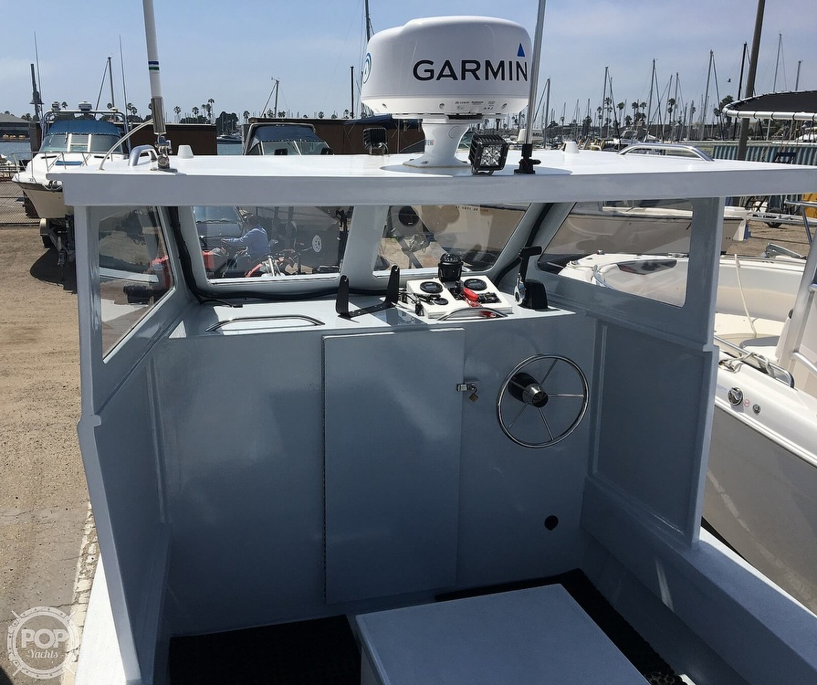 1982 Clipper Craft boat for sale, model of the boat is 26 & Image # 32 of 40