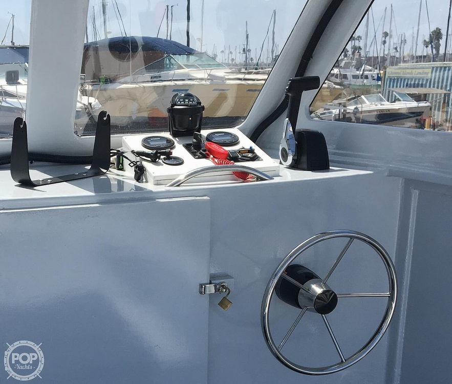 1982 Clipper Craft boat for sale, model of the boat is 26 & Image # 33 of 40