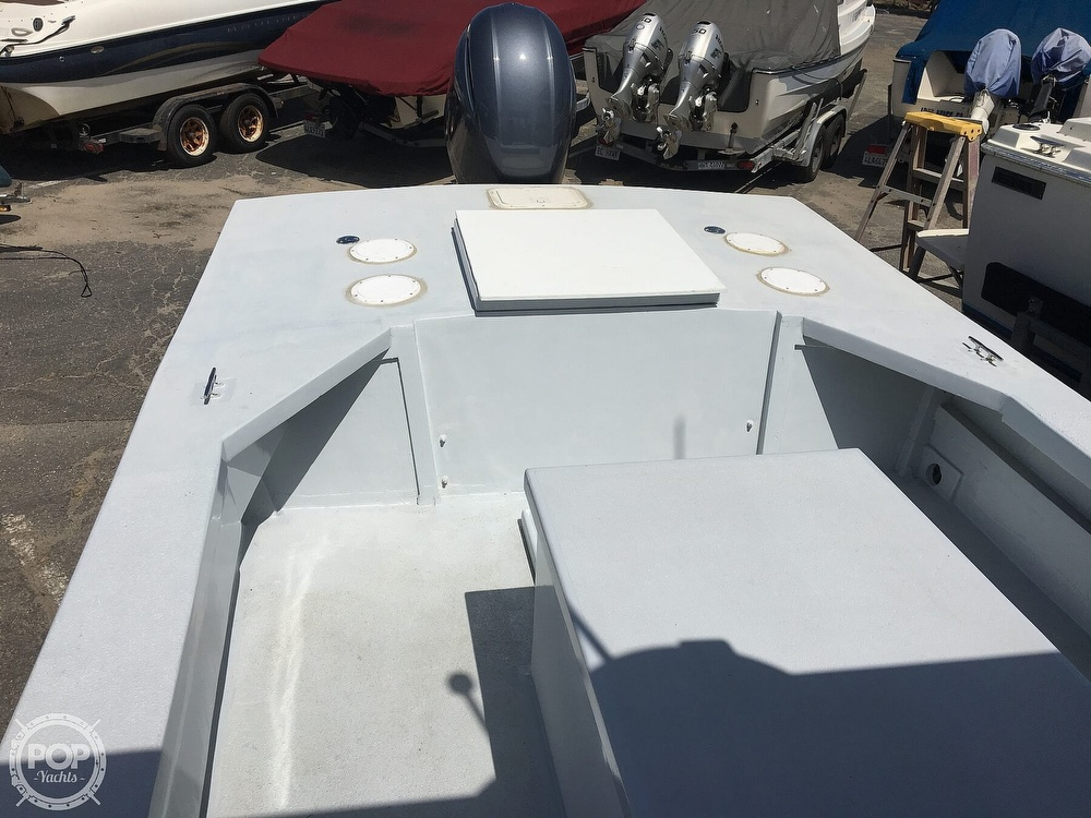 1982 Clipper Craft boat for sale, model of the boat is 26 & Image # 38 of 40