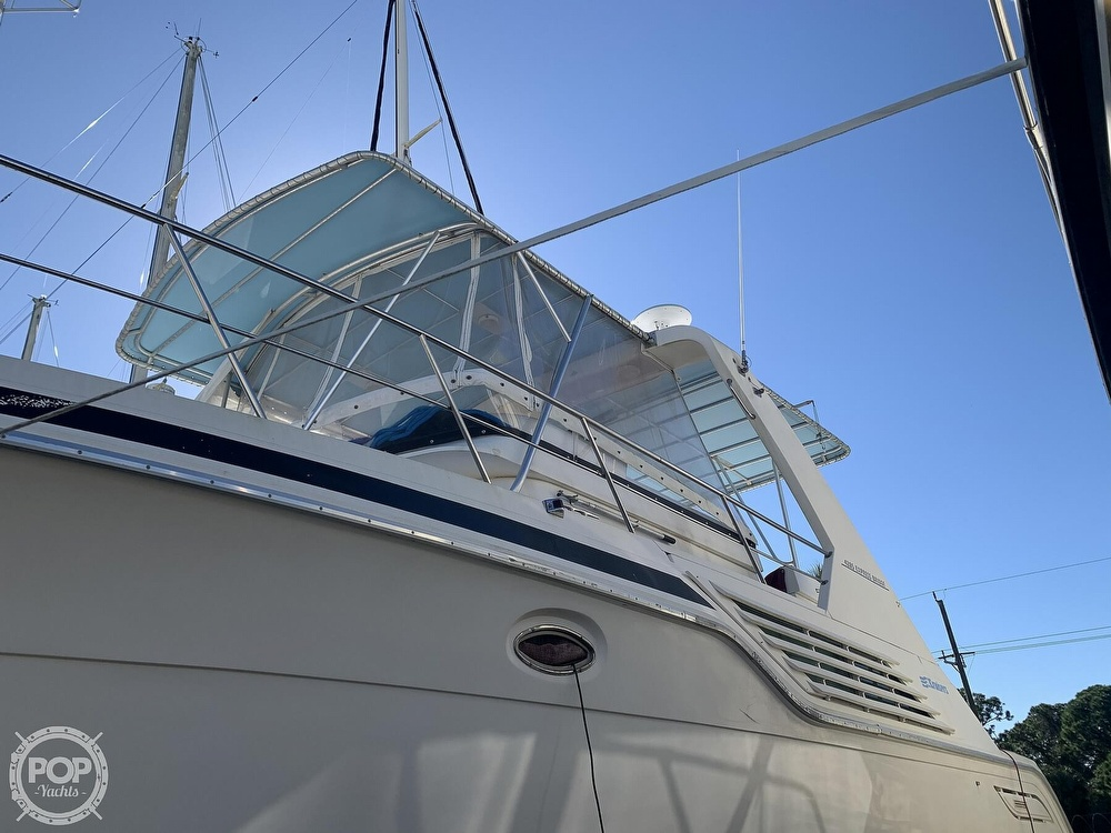 1994 Cruisers Yachts boat for sale, model of the boat is 4285 Express Bridge & Image # 6 of 40