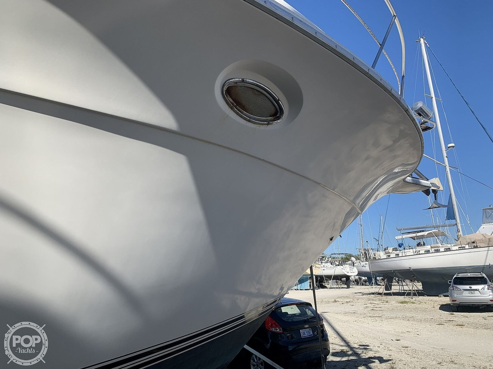 1994 Cruisers Yachts boat for sale, model of the boat is 4285 Express Bridge & Image # 19 of 40