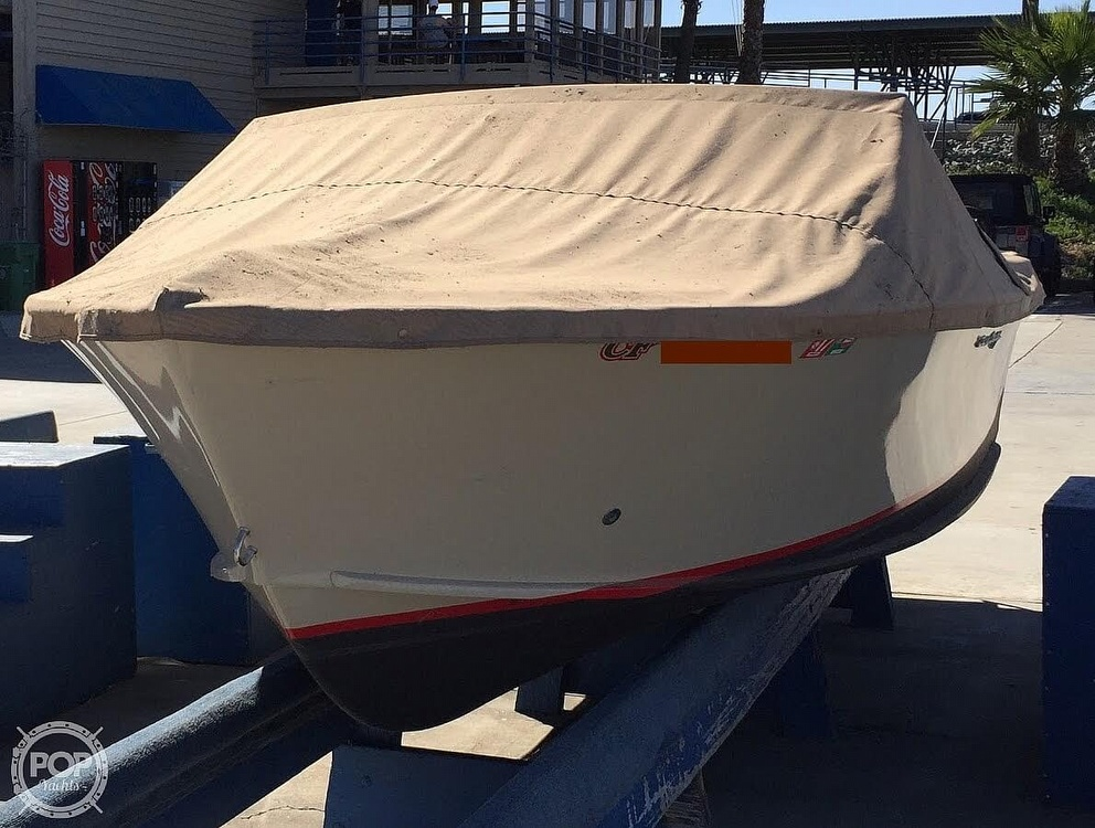 1968 Century boat for sale, model of the boat is Resorter FGL & Image # 17 of 40