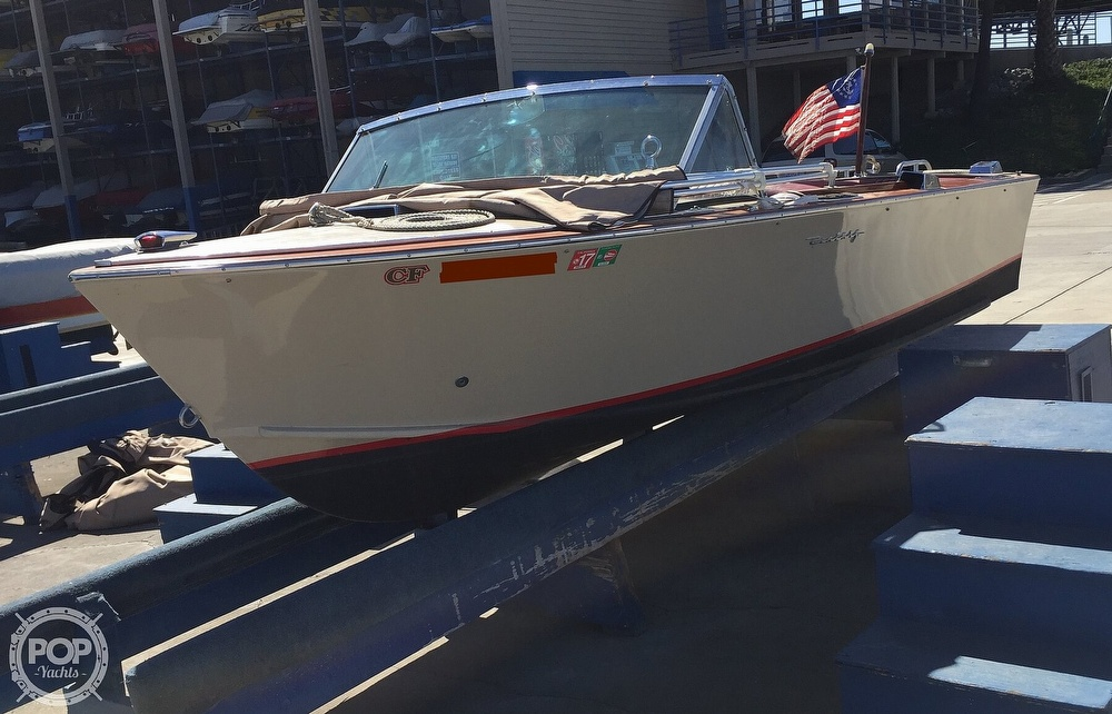 1968 Century boat for sale, model of the boat is Resorter FGL & Image # 15 of 40