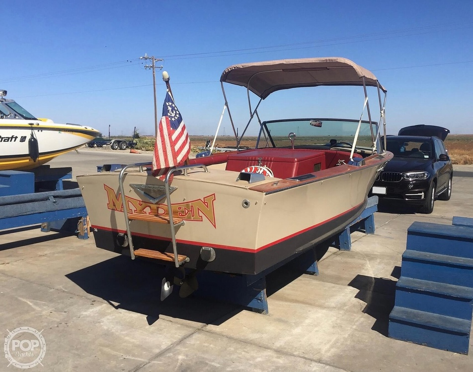 1968 Century boat for sale, model of the boat is Resorter FGL & Image # 16 of 40