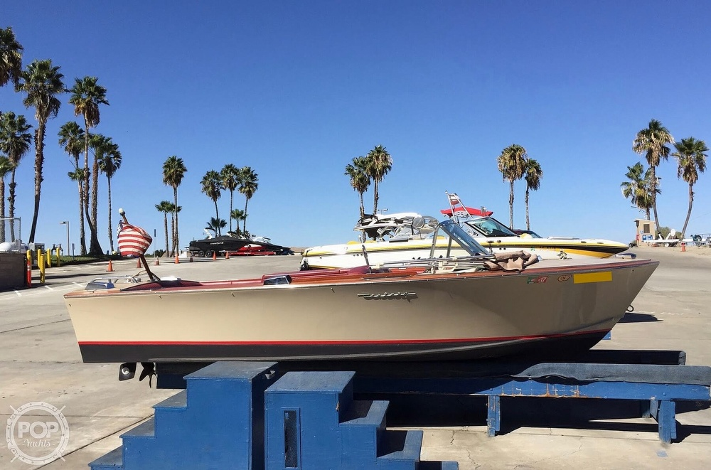1968 Century boat for sale, model of the boat is Resorter FGL & Image # 14 of 40