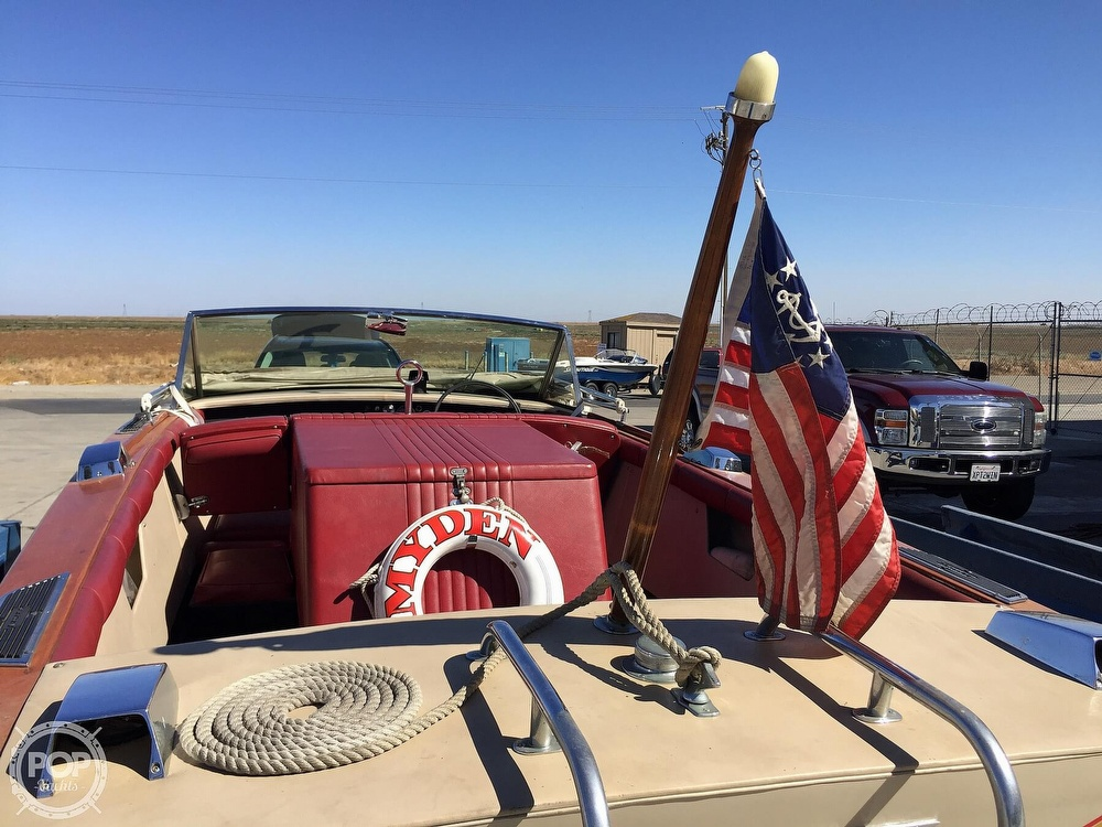 1968 Century boat for sale, model of the boat is Resorter FGL & Image # 20 of 40
