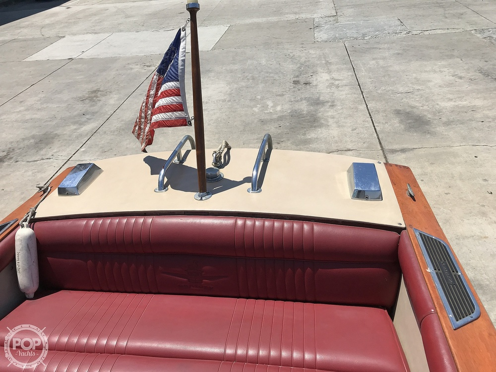 1968 Century boat for sale, model of the boat is Resorter FGL & Image # 40 of 40